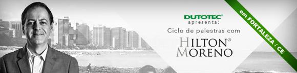 Hilton Moreno Fortaleza Dutotec