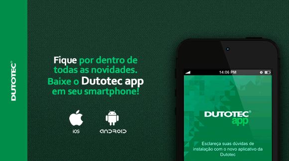 aplicativo dutotec