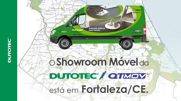Showroom Fortaleza blog