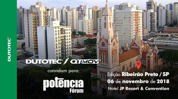 Convite Potência Ribeirão Preto blog