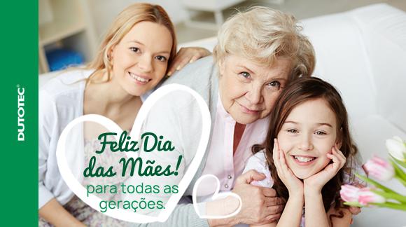 Dia das Mães blog