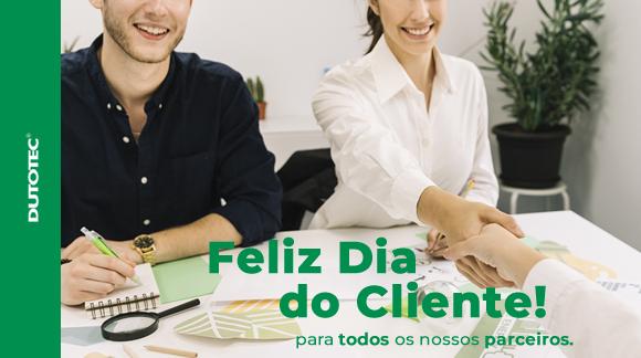 Dia do Cliente Dutotec